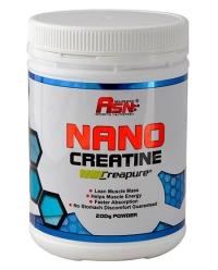 ASN Nano Creatine 200g & 500g
