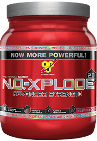 BSN No Xplode 2.0 1.12kg