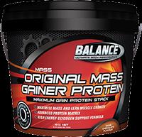 Balance Original Mass Gainer 3.75kg
