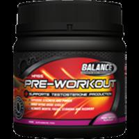 Balance Pre Workout 450g