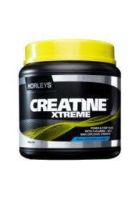 Horleys Creatine Xtreme 345g Blue Lemonade