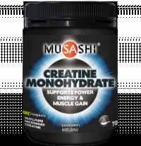 Musashi Creatine Monohydrate