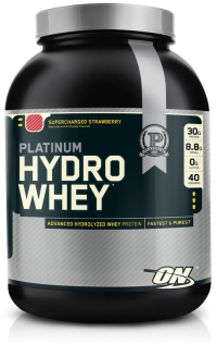 Optimum Hydro Whey 3.5lb